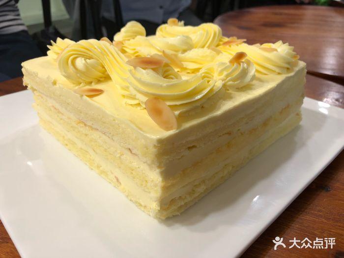 蜜合minibite(金鹰店)-老奶油蛋糕图片-昆明美食-大众