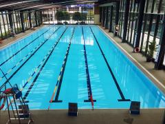 怡健身东方万国健身游泳俱乐部的图片