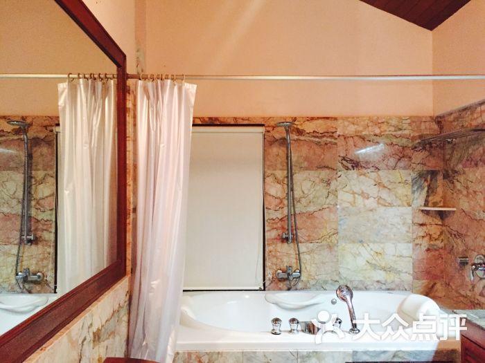 别墅豪华别墅檀香-广场-苏梅岛酒店-大众点评网图片金福酒店图片