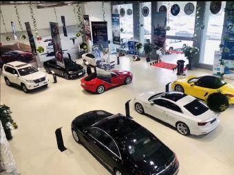 上海千达汽车销售修理有限公司