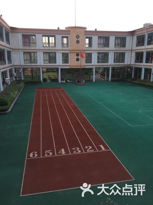 绍兴县实验幼儿园停车场(出入口)图片 - 第3张