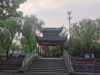 垫桥村文化宫