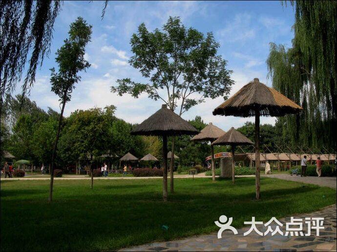 北京野生动物园图片 - 第73张