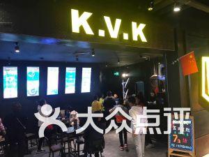 KVK全机械密室逃脱