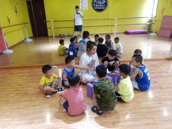 D舞灵魂舞蹈艺术学校(桥东路家园店)