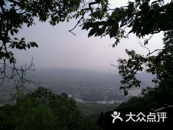 龙门崮风景区-图片-日照周边游-大众点评网