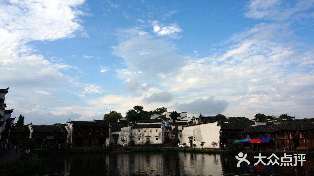诸葛八卦村景区-景点图片-兰溪市周边游-大众点评网