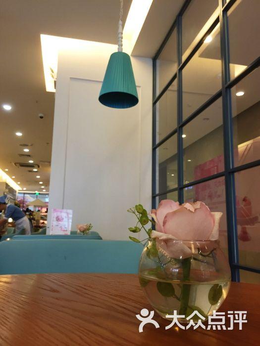 1Cake壹刻饼子(福州信和蛋糕店)-美食-重庆美福州图片广场图片