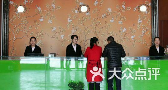 千鹤湾温泉风情小镇的全部评价-射阳县-大众点评网