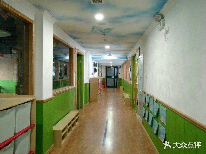 福娃禧娃国际幼儿园图片