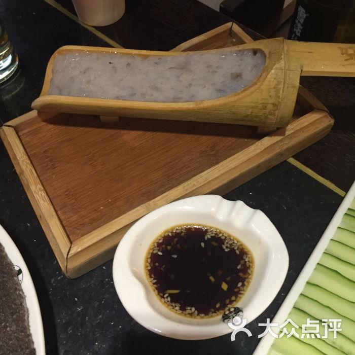 味蜀吾老火锅(博瑞店)虾滑图片 - 第110张
