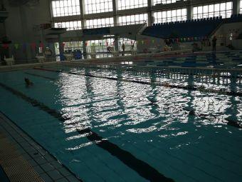 苍奥游泳馆