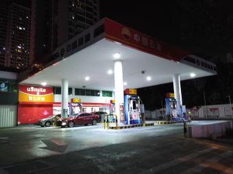 中国石油中国海油加油站(美祥路)