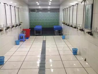 玉兰泉洗浴中心