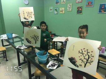 金艺绘美术书法学校