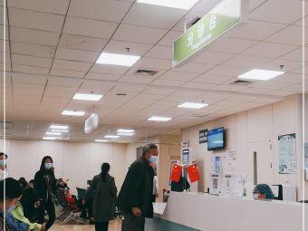 双流区第一人民医院新院区(新院区)