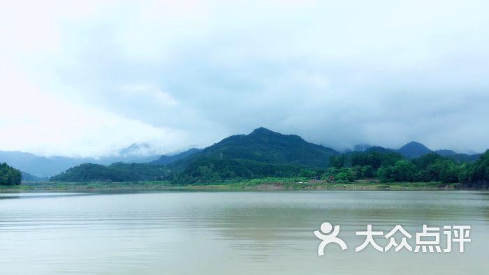 白鹤山庄景区图片 - 第10张