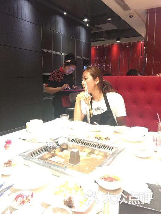 海底捞火锅(文景路店)-图片-西安美食-大众点评网