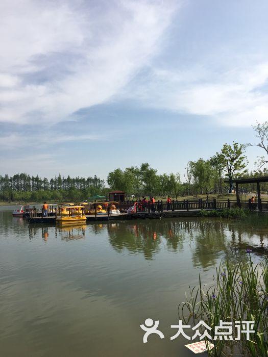景点 崇明县其他 长兴岛郊野公园 网友点评