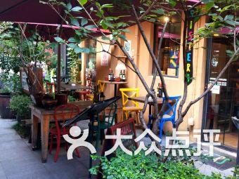 马来西亚菜Cafe Sambal(嘉善路店)