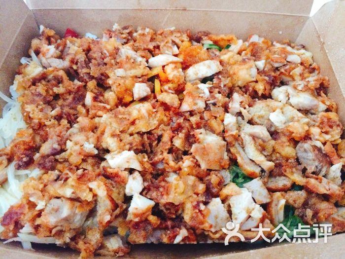 红布坊脆皮鸡饭(外卖专家)图片 - 第2张