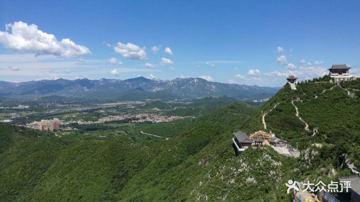 冶仙塔旅游風景區-圖片-密云區周邊游-大眾點評網