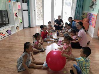 咪卡·莱恩儿童成长中心(汉街校区)