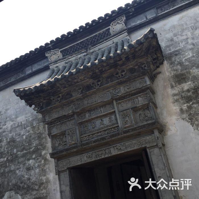 乌镇东栅景区_shui蓝儿