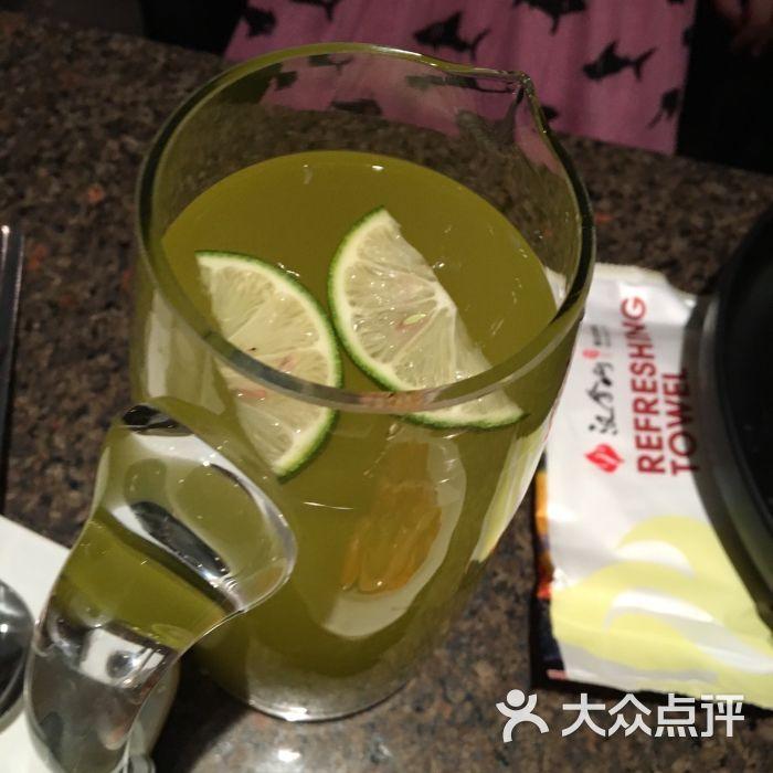 汉拿山(大众路店)-图片-上海美食-莲花点评网吃主美食博试抖音图片