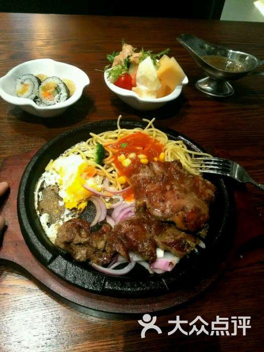 爵士牛排西餐厅图片 - 第4张