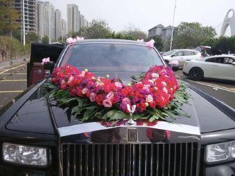 婚车汽车租赁