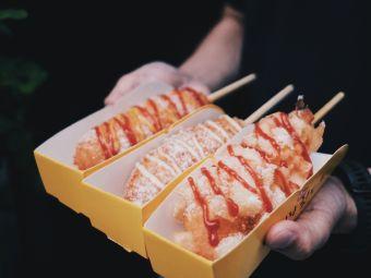 Arirang Hotdog