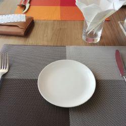 万德诺富特酒店自助西餐厅的图片