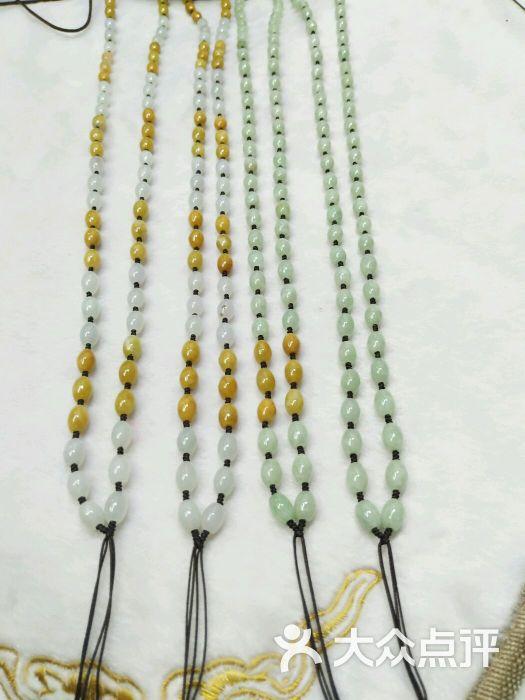手工编绳,串珠上传的图片