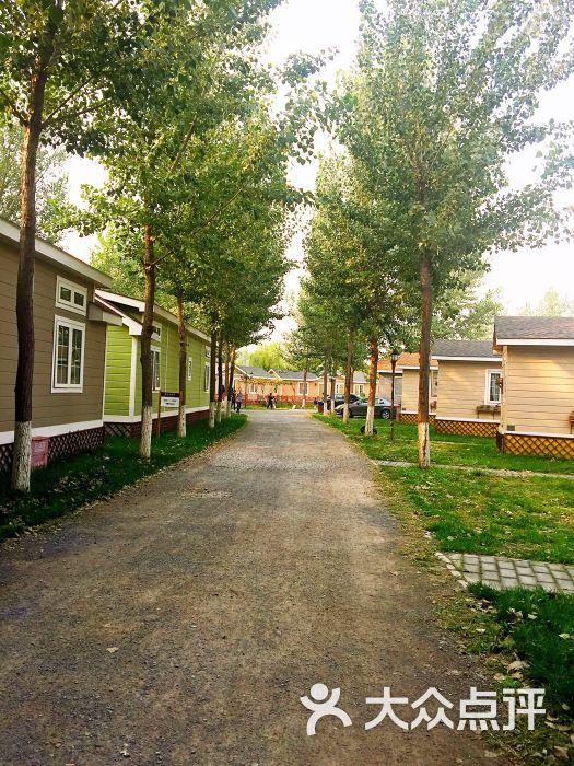 蟹岛绿色生态度假村-图片-北京酒店-大众点评网