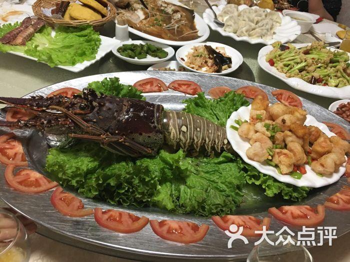 华鹏大酒店-图片-石岛美食-大众点评网