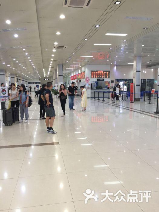 南通兴东国际机场图片 - 第2张