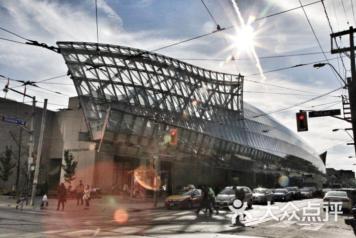 安大略美术馆图片 - 第1张图片