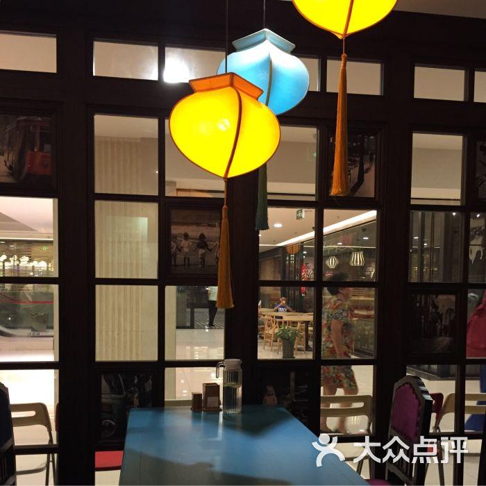 图片小馆(王府井百货大楼店)-中班-北京美食-大社会教案美食天意图片