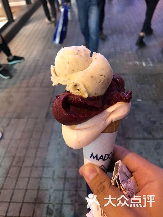 土耳其冰淇淋图片