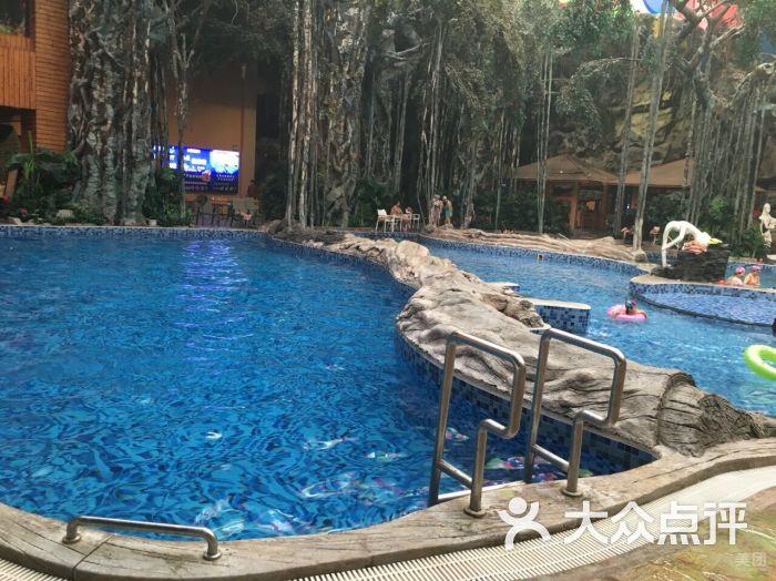 维斯特温泉假日酒店-图片-乌鲁木齐休闲娱乐-大众点评