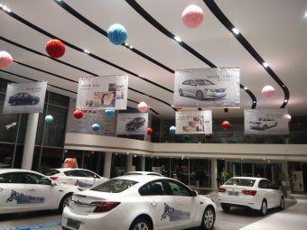 胜业汽车销售服务有限公司