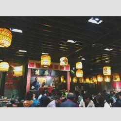 南京大牌档的图片