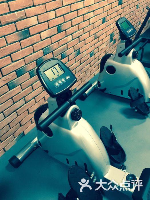 乐刻运动健身(梦想小镇店)-图片-杭州运动健身-大众