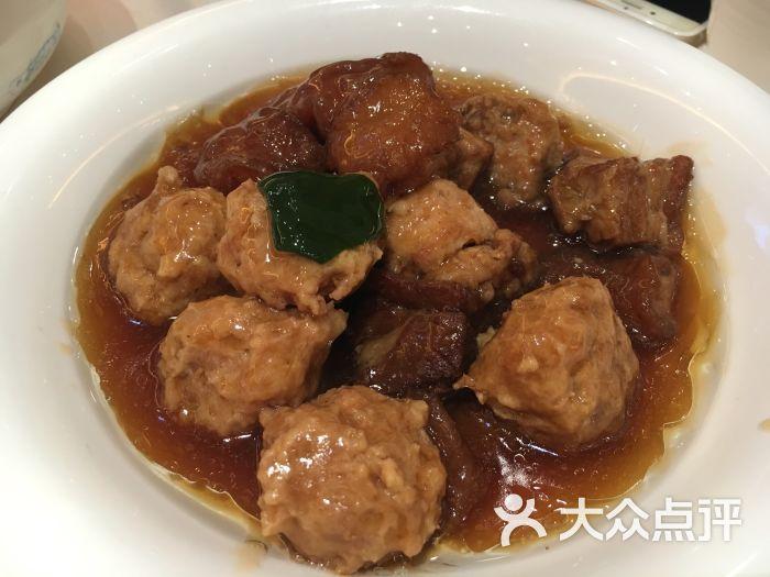 永和永和美食城-红旗宴中餐厅-图片-大同美食-美食特色沧源图片