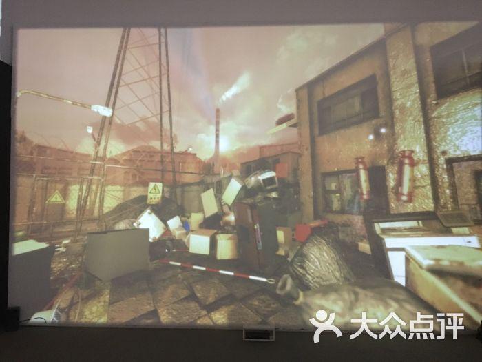 青岛魔法美术馆像素森林_青岛万象城魔法美术馆互动艺术展怎么样好玩
