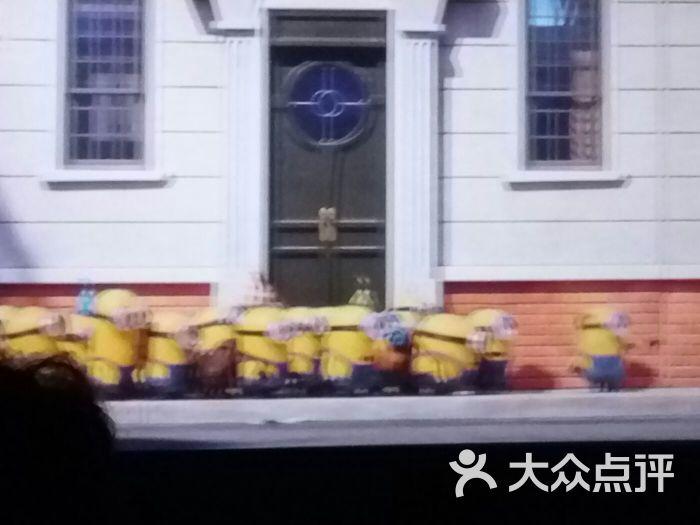 万达国际女人(红牌楼店)影城-第4张免费电影大黑狗日图片图片