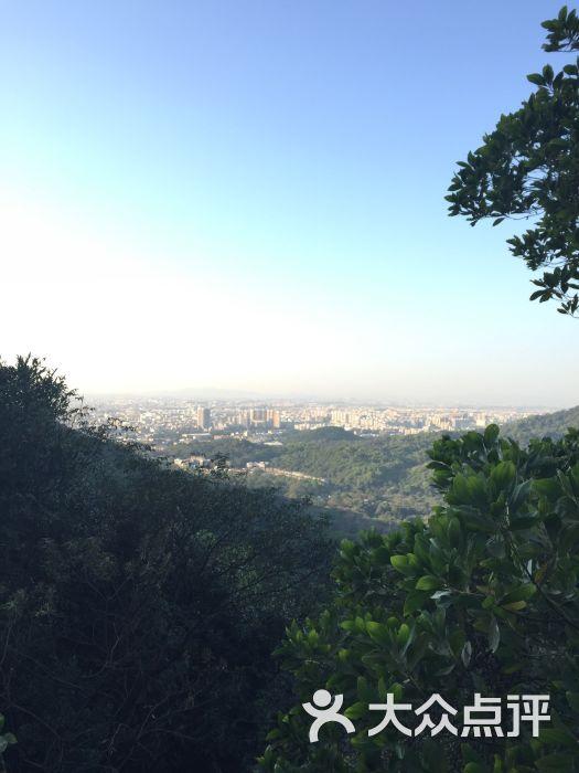 白云山风景区(西门)-图片-广州景点-大众点评网