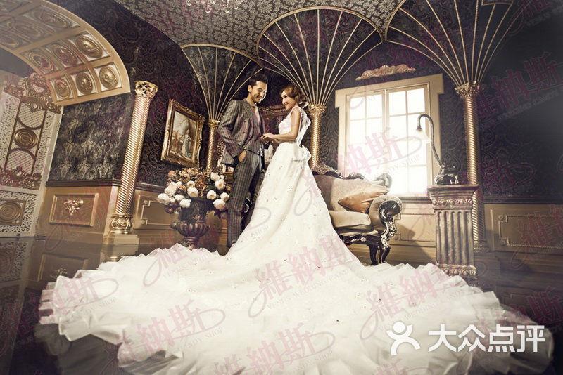 维纳斯婚纱摄影 鳌江店