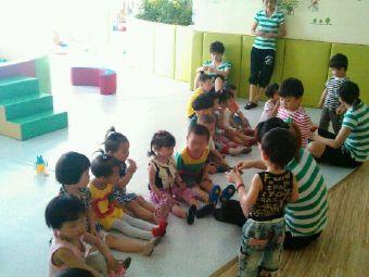 蓉博尔早教中心